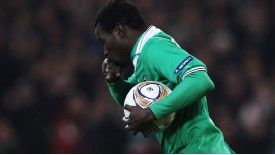Mame Biram Diouf has impressed at Hannover