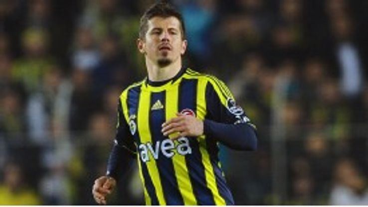 A recent racism scandal involving Emre has seen European football's scrutinous eyes return their focus to Turkey