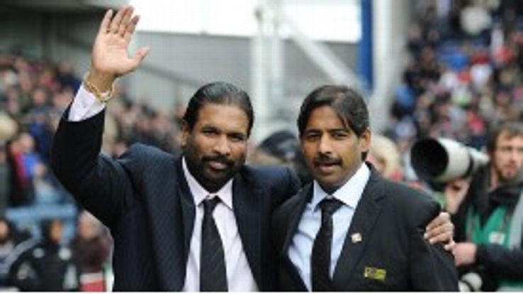 Venky's have enjoyed little success since arriving at Blackburn