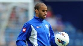 Kieron Dyer: Injury-plagued