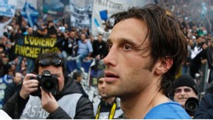 Stefano Mauri has been arrested during the investigation into alleged fixing