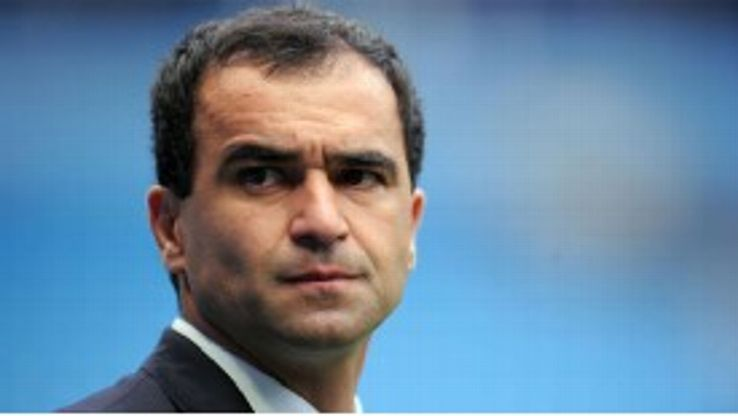 Roberto Martinez wants to reach the FA Cup with Wigan