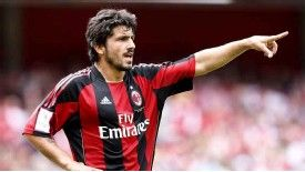Gattuso: No place for women in football