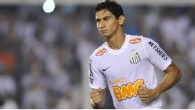 Ganso is widely regarded as one of South America's top young prospects