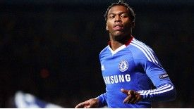 Daniel Sturridge could be on his way out of Stamford Bridge