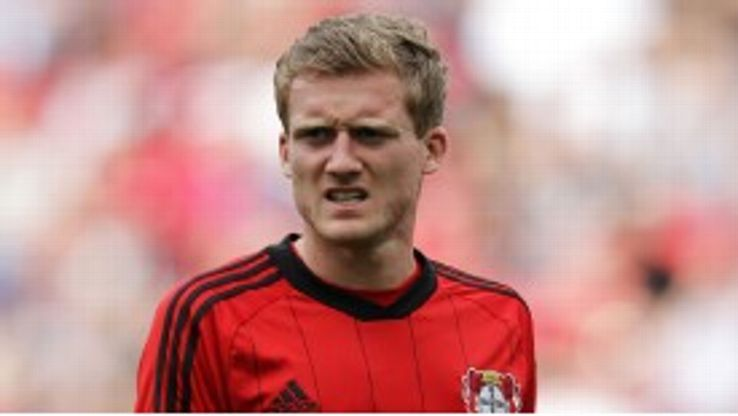 Andre Schurrle made a positive impression for Germany at Euro 2012