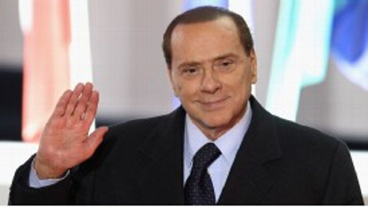 Silvio Berlusconi has stressed that AC Milan will gain financially from the sales
