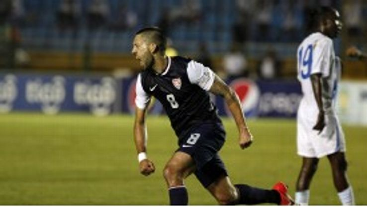 Clint Dempsey has voiced his desire to move to a so-called bigger side this summer
