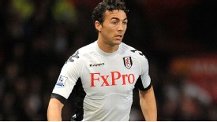 Stephen Kelly: Fulham full-back