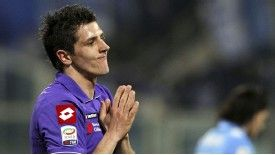 Stevan Jovetic: Happy in Florence