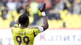 Samuel Eto'o will be back for Cameroon