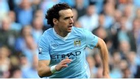 Owen Hargreaves is hoping to prolong his career