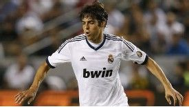 Kaka was impressed with Brazil's young talent on his international return