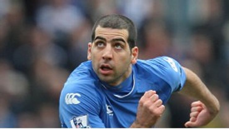 Tal Ben Haim was on a reported £36,000 a week at Portsmouth
