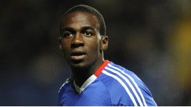 Gael Kakuta has been unable to make an impression for Chelsea