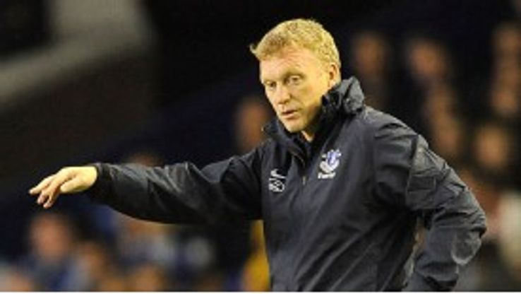 David Moyes has mixed emotions about the season
