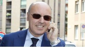 Beppe Marotta says Paul Pogba was dropped by Juventus to educate him