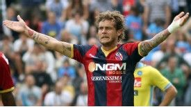 Alessandro Diamanti will be key for Bologna this season