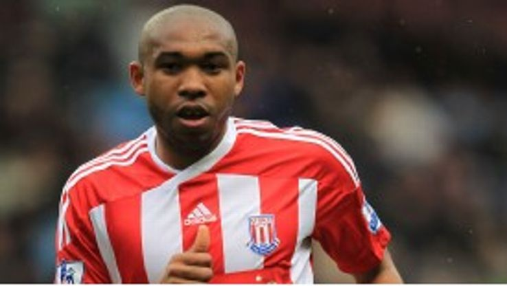 Wilson Palacios is set to leave Stoke