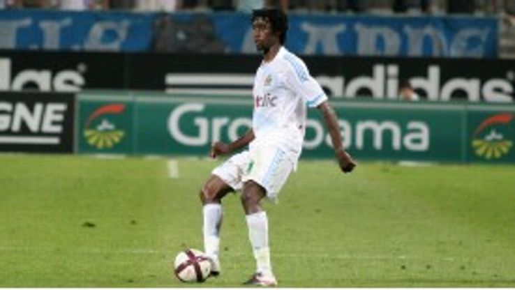 Nicolas Nkoulou is a target for AC Milan