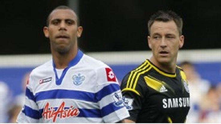 John Terry was found guilty by the FA of racially abusing Anton Ferdinand