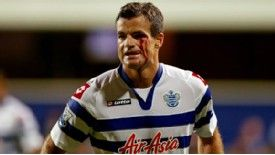 Ryan Nelsen joined QPR from Spurs last summer