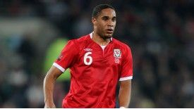 Ashley Williams is the Wales captain