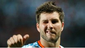 Andre-Pierre Gignac has enjoyed a return to form this season