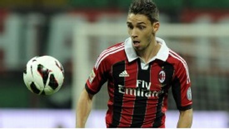 Mattia De Sciglio: The hype is in full flow