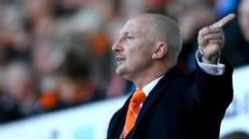 Ian Holloway accepts he was in the wrong