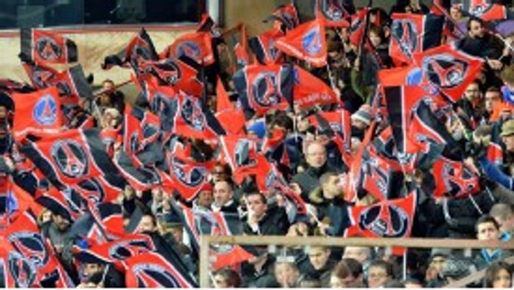 PSG fans have been urged not to travel