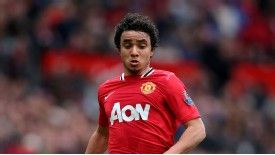 Manchester United and Brazil defender Rafael