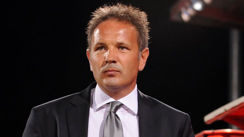 Sinisa Mihajlovic  has expressed concern as to the potential punishment Serbia could face