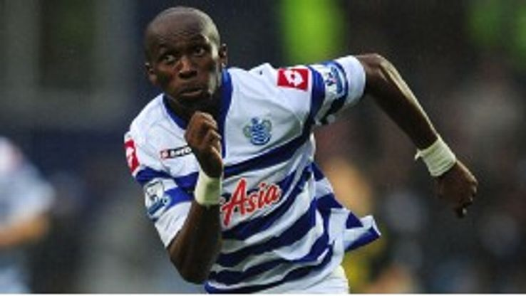 Stephane Mbia signed for QPR from Marseille