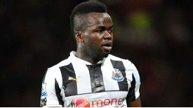 Tiote: Arrested on fraud charge