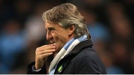 Manchester City crashed out of the Europa League to Sporting Lisbon last season