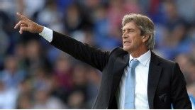 Can Manuel Pellegrini point Manchester City in the right direction?