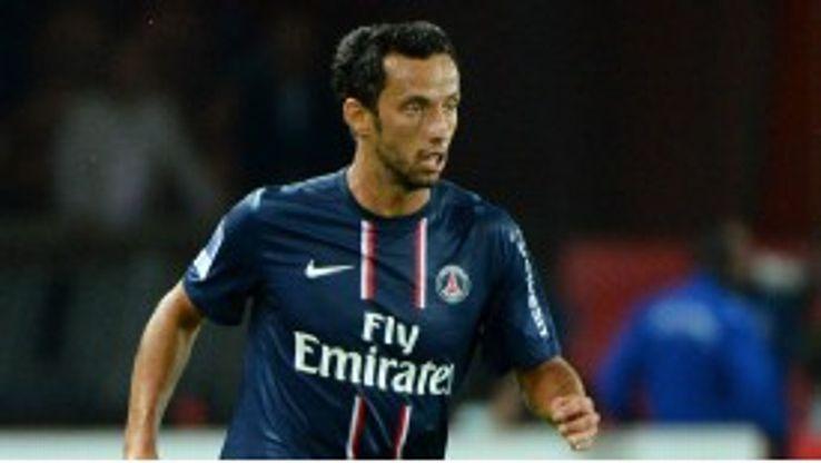 Nene led the Ligue 1 scoring charts last season alongside Olivier Giroud