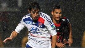 Yoann Gourcuff could move clubs again this summer