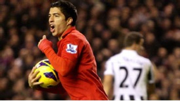 Luis Suarez has made it clear he wants to leave Liverpool