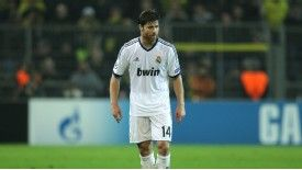 Xabi Alonso is backing both Real 'keepers