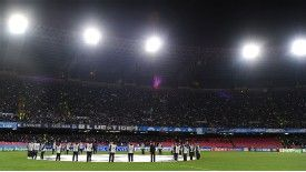 Napoli could face a point deduction