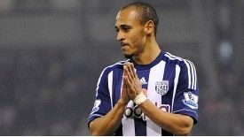 Odemwingie plans on representing Nigeria at the African Cup of Nations