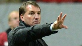 Brendan Rodgers will be hoping to bring in some new faces during the summer