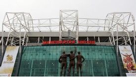 Manchester United are set to save £10million a year after a major refinancing through Bank of America.