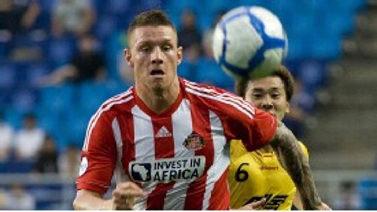 Connor Wickham has been hampered by injuries this season