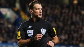 Mark Clattenburg: Cleared
