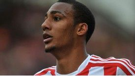 Nzonzi joined Stoke for £3 million following Blackburn's relegation from the Premier League