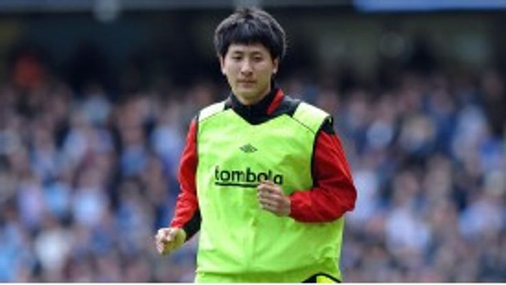 Ji Dong Won has not broken into Martin O'Neill's Sunderland side