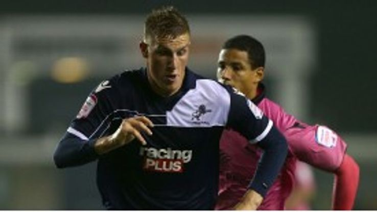 West Brom striker Chris Wood has made the most of his loan spell at Millwall but he is a free agent in the summer